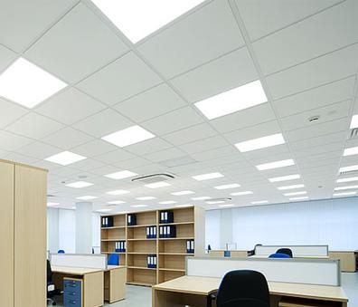 Светодиодные светильники в офисах – преимущества