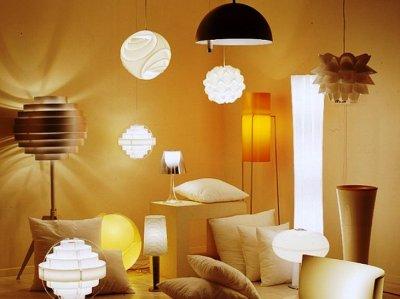 Как выбрать лучший тип освещения и самые эффективные осветительные приборы для квартиры или частного дома