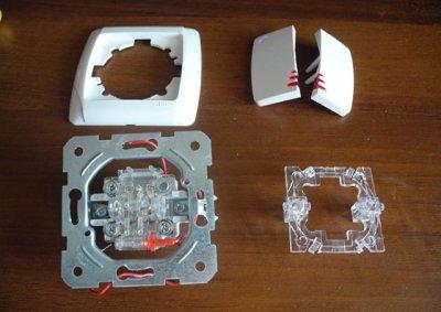 Как купить качественный выключатель и розетку